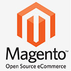 Magento e-commerce Software